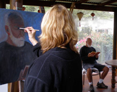 Gold Coast Northern NSW Art Classes and Workshops